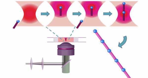 Researchers Find New Limits on Nanoscale Capturing Light