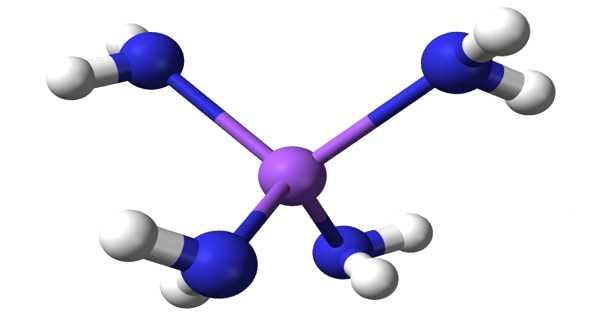 Sodium Amide – an Inorganic Compound