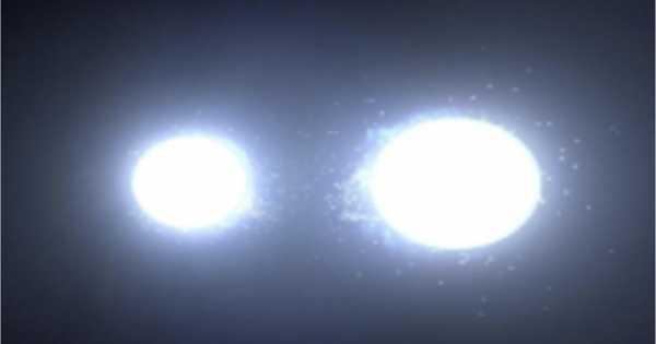 Spica – a Brightest Star in the Constellation Virgo