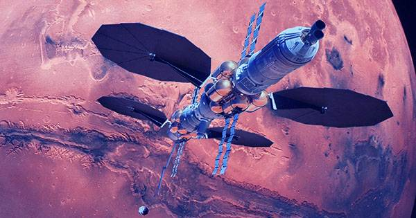 This is your Chance to Live on Mars (Without Leaving Earth)