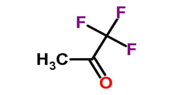 Trifluoroacetone – an Organofluorine Compound