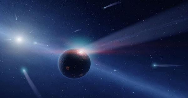 Two Interloper Main Belt Asteroids Look Like they Formed Past Neptune and Sneaked in