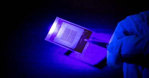 Ultra-high Quality Flexible UV Wearable Sensors
