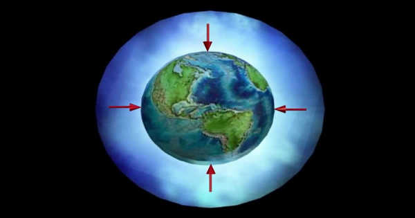 Atmospheric Pressure – the Pressure within the Atmosphere of Earth
