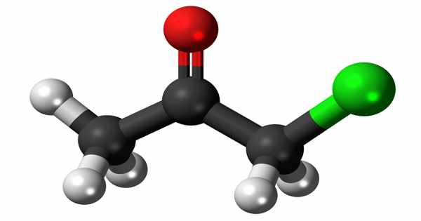 Chloroacetone – a Chemical Compound