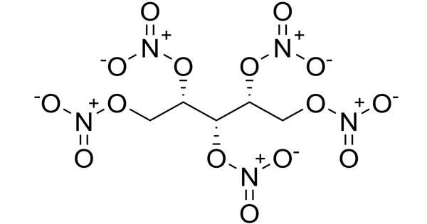 Xylitol Pentanitrate – a Rarely Used Liquid Explosive Compound