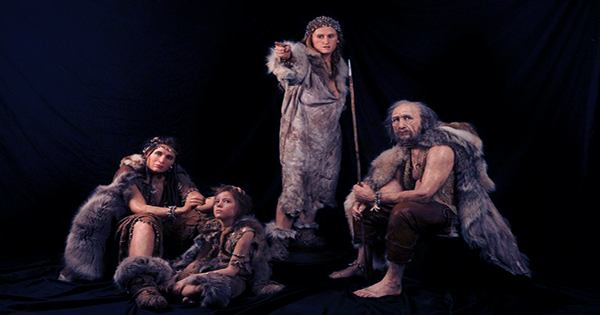 120,000-Year-Old Tools for Leather and Fur among Oldest Evidence of Humans making Clothes