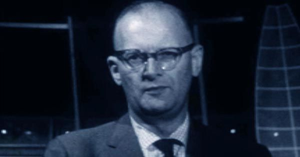 45-Year-Old Footage Shows Arthur C. Clarke Accurately Predicting the Future