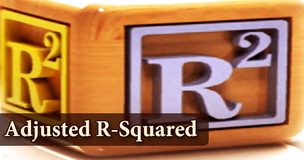 Adjusted R-Squared
