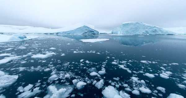 Artificial Intelligence Tool is Set to Enable Arctic Ice Loss Prediction