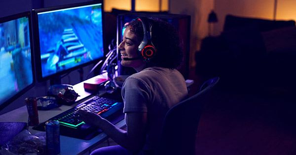China Sets three-Hour Weekly Time Limit for Under-18 Gamers