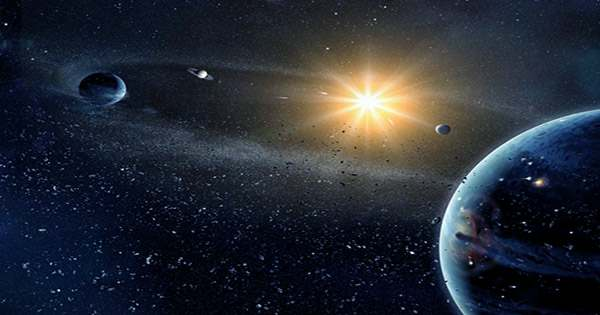 Comets from outside our Solar System Might Visit us Often, Study Suggests