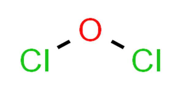 Dichlorine Monoxide – an Inorganic Compound