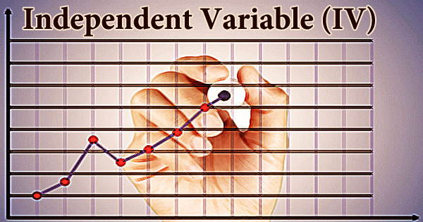 Independent Variable (IV)