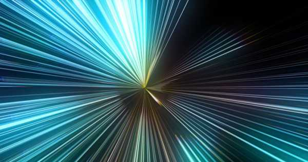 Laser Beams are Visible in Vacuum by Physicists