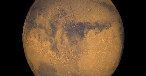 Mars Explorers may benefit from a new Water Treatment Technology