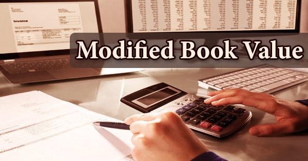 Modified Book Value