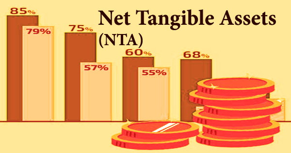 Net Tangible Assets (NTA)