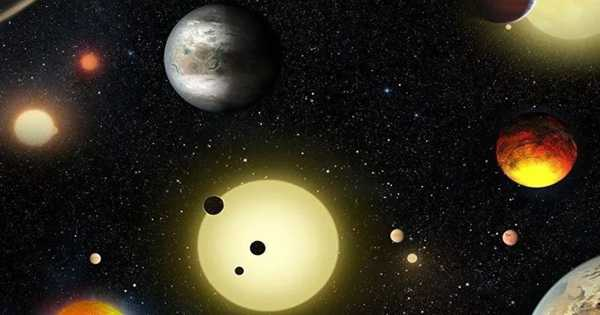 New Class of Living Exoplanets – a Major Step Forward in Life Search
