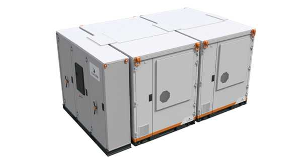 Polymer Scientist supports to develop new Large-scale Energy Storage Technology