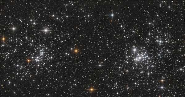 RS Persei – a Red Supergiant Variable Star
