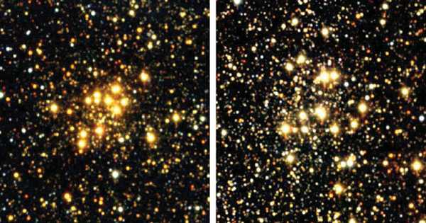 RSGC1 – a Massive Star Cluster in the Milky Way Galaxy