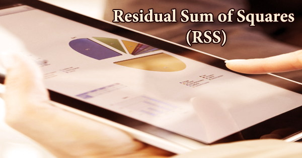 Residual Sum of Squares (RSS)