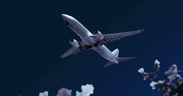Scientific Materials Technicians Attempt to Minimize Airplane Engine Emissions