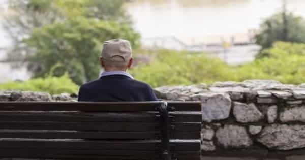 Socially Isolated Older Adults People can affect their Health and Well-being