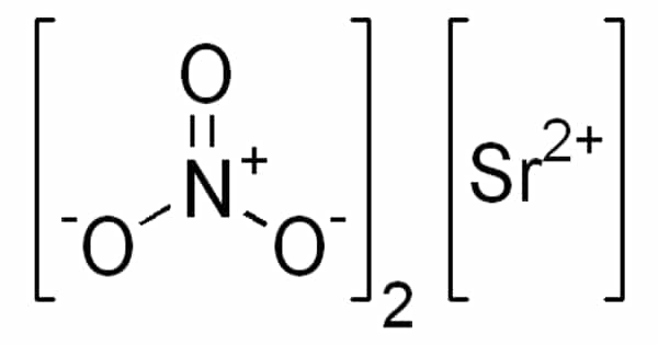 Strontium Nitrate – an Inorganic Compound