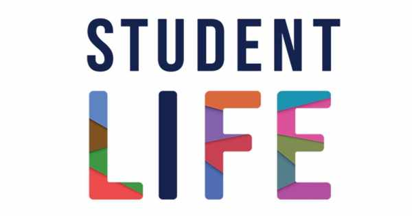 Student Life is the Seed Time of Life