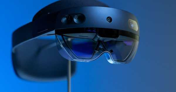 Tech from Microsoft can turn your Hologram into another Language