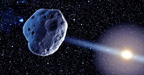 The Fastest Orbiting Asteroid in the Solar System has been Discovered