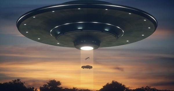This Website Lets you Search Decades of UFO Sightings in your Area
