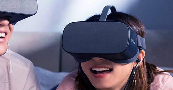 TikTok Owner ByteDance Buys a Top Virtual Reality Hardware Startup