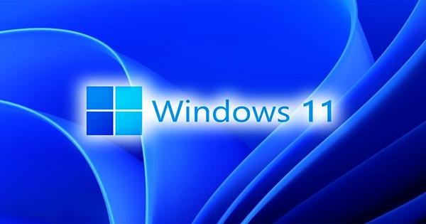 Windows 11 Launches October 5