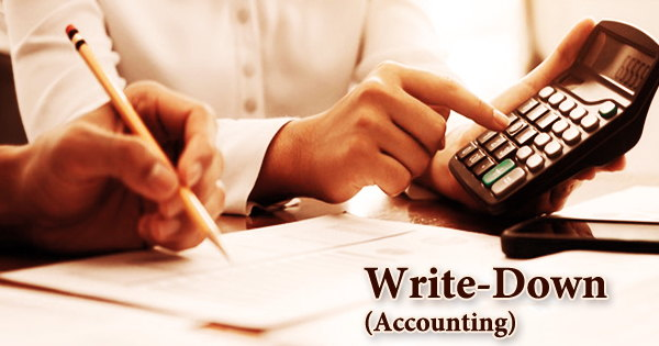 Write-Down (Accounting)
