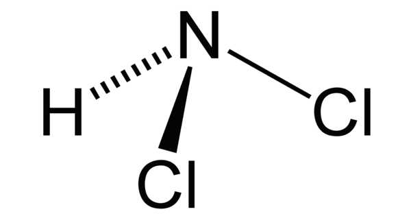 Dichloramine – a Reactive Inorganic Compound