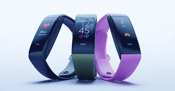 Amazon takes on Fitbit with the $80 Halo View
