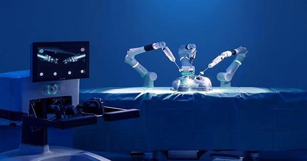 Attack of the $200M Robotic raises