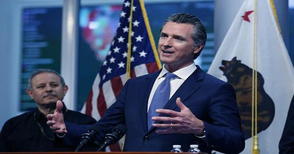 California Governor signs Bill Aimed at Unsafe Warehouse Quotas
