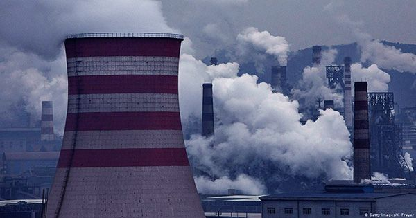 China Announces it will Stop Financing Coal-Fired Projects Abroad