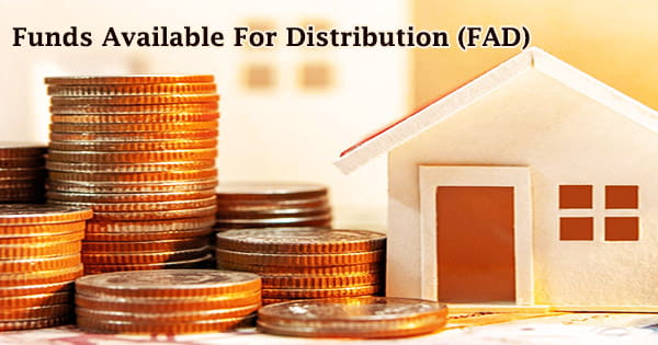 Funds Available For Distribution (FAD)